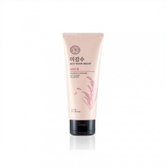 THE FACE SHOP RICE WATER BRIGHT FOAM CLEANSER 150ml