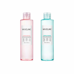 [MAXCLINIC] Micellar Cleansing Water 2 Type 200ml