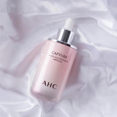 AHC Whitening Solution Max Ampoule 50ml