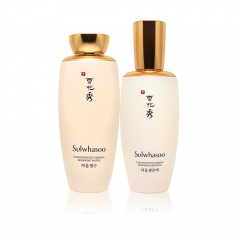 Sulwhasoo Concentrated Ginseng Renewing Water / Emulsion Set