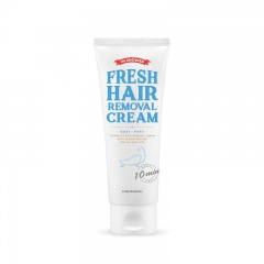 [TOSOWOONG] In Shower Fresh Hair Removal Cream 100ml
