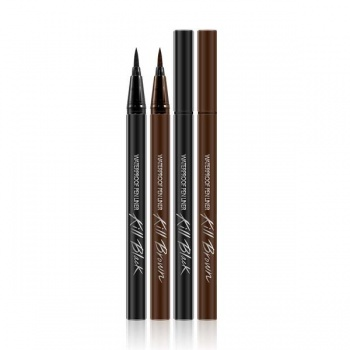 CLIO BRUSH LINER KILL BLACK 0.55ml (BROWN)
