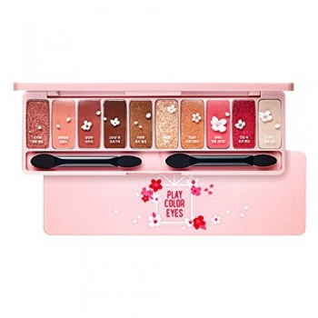 ETUDE HOUSE PLAY COLOR EYES 100g (CHERRY BLOSSOM)