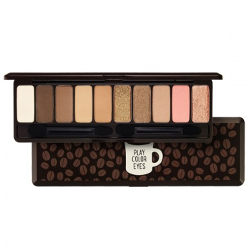 ETUDE HOUSE PLAY COLOR EYES 100g (IN THE CAFÉ)
