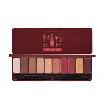 ETUDE HOUSE PLAY COLOR EYES 100g (WINE PARTY)