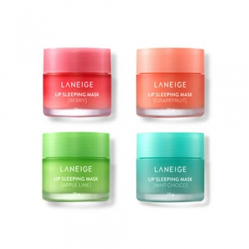 LANEIGE LIP SLEEPING MASK 20g (BERRY)