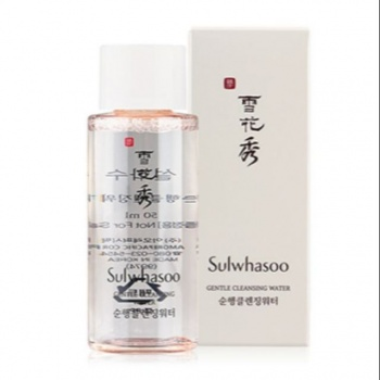 SULWHASOO GENTLE CLEANSING WATER 50ml