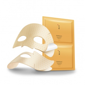 SULWHASOO CONCENTRATED GINSENG MASK 18g*5매
