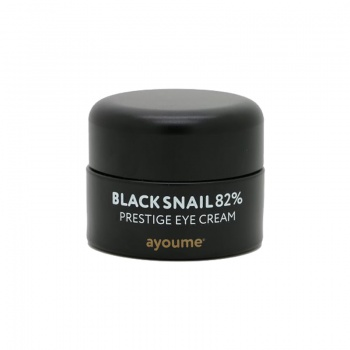 [AYOUME] Black Snail Prestige Sleeping Pack 50ml