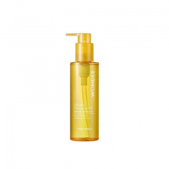 [TONYMOLY] Wonder Olivetox Cleansing Oil 190m