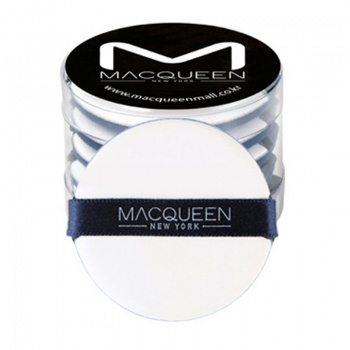 MACQUEEN NEW YORK Rubycell Puff Set 5p