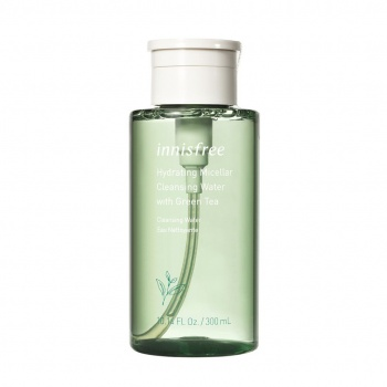 Innisfree Green Tea Seed Cleansing Water 300ml