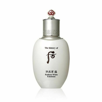 THE HISTORY OF WHOO Gongjinhyang:Seol Radiant White Emulsion 110ml