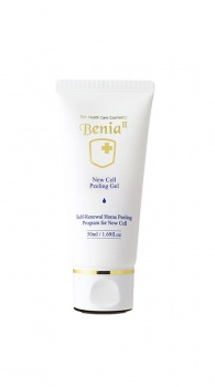 BEN'S LAB - NEW CELL Peeling gel