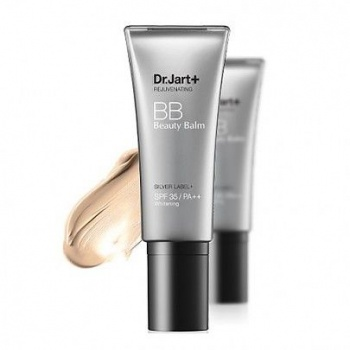 [Dr.jart]Kem NềnBBSilver label plus rejuvenating beauty balm40ml