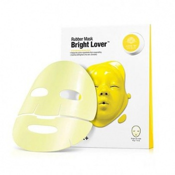 Dr.Jart Rubber Mask Bright Lover