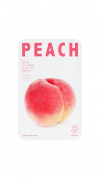 CNF - THE ICELAND PEACH MASK