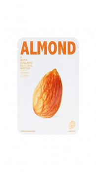 CNF - THE ICELAND ALMOND MASK