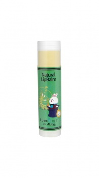PUREFORET - Natural Lip Balm_5ml