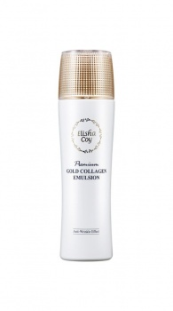 ELISHA COY - PREMIUM GOLD COLLAGEN EMULSION