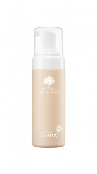 ROOTREE - Cryptherapy Purifying Cleanser [150ml]