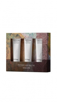 ROOTREE - Treetherapy Hand Relief Trio [30gx3pcs]