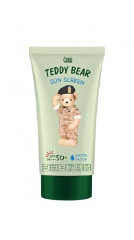 CANA - Teddy Bear Sun Screen 50ml