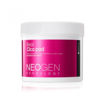 [NEOGEN] DERMALOGY Real Cica Pad 150ml 90counts