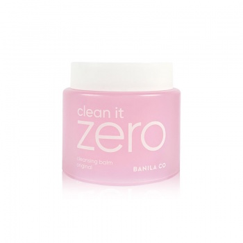 [BANILA CO] Clean It Zero 180ml