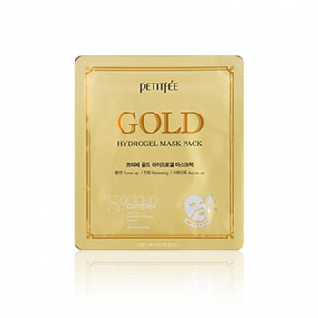 PETITFEE Gold Hydrogel Mask Pack 32g