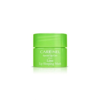 CARENEL Lime Lip Sleeping Mask 5g