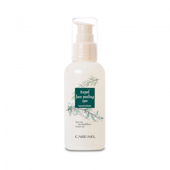 [CARENEL] Royal Face Peeling Spa 100ml