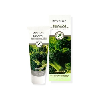 [3W CLINIC] Broccoli Brightening Tone Up Cream 100ml