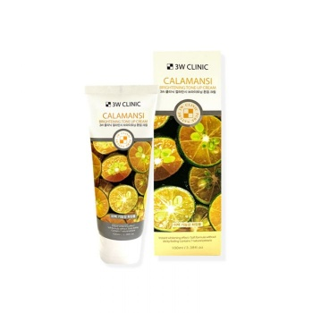 [3W CLINIC] Calamansi Brightening Tone Up Cream 100ml