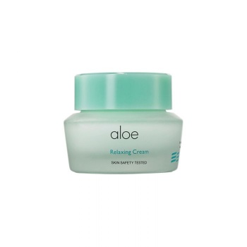 [IT'S SKIN] Aloe Relaxing Cream 50ml
