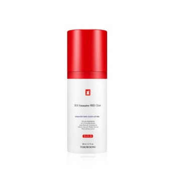 [TOSOWOONG] SOS Intensive Ovalicin Skin Clear Lotion 80ml
