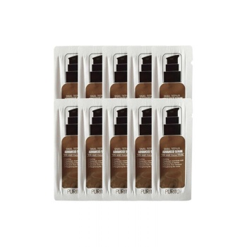 [PURITO] Snail Repair Advanced Serum 10Pcs [Sample]