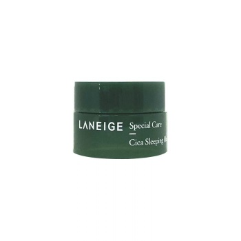 [LANEIGE] Special Care Cica Sleeping Mask 10ml [Sample]