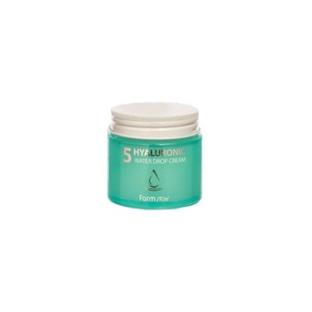 [FARMSTAY] Hyaluronic5 Water Drop Cream 80ml