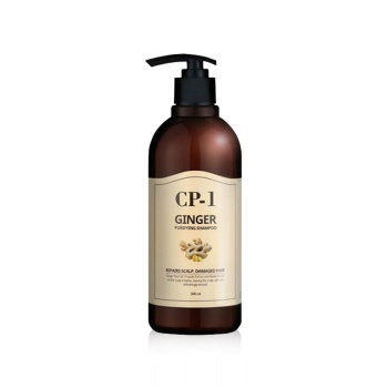 [CP-1] Ginger Purifying Shampoo 500ml