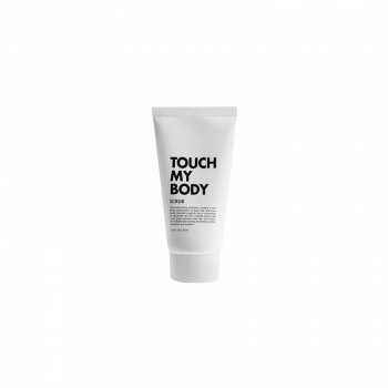 [TOUCH MY BODY] Goat Milk Body Scrub 70ml