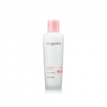 [IT'S SKIN] Mangowhite Brightening Emulsion 150ml