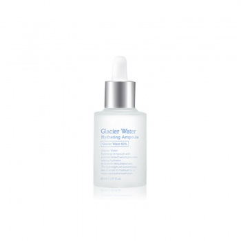 [A'PIEU] Glacier Water Hydrating Ampoule 30ml