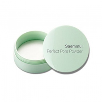 [THE SAEM] Saemmul Perfect Pore Powder 5g