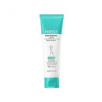 [SOME BY MI] Perfect Clear Hair Removal Cream 120g