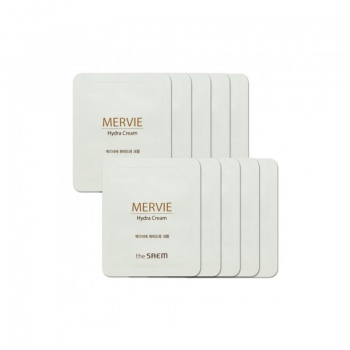 [THE SAEM] Mervie Hydra Cream 2g * 10pcs [Sample]