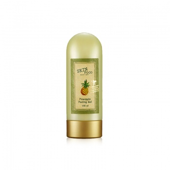 [SKINFOOD] Pineapple Peeling Gel 100ml