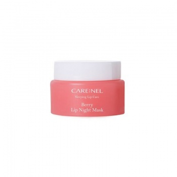 [CARENEL] Berry Lip Night Mask 23g
