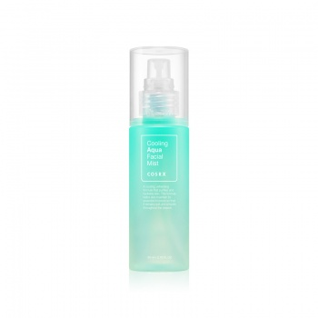 [COSRX] Cooling Aqua Facial Mist 80ml