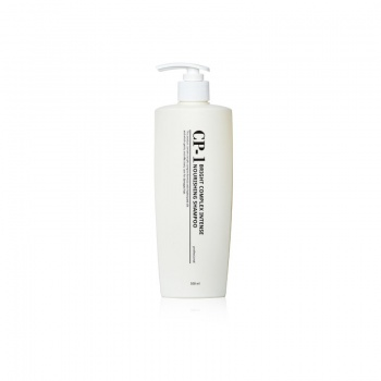[CP-1] Bright Complex Intense Nourishing Shampoo 500ml